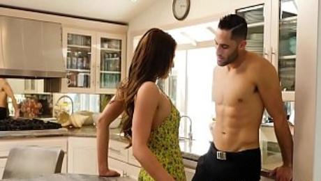 XXX Porn video - Secret Desires Scene 5 Davina Davis Damon Dice